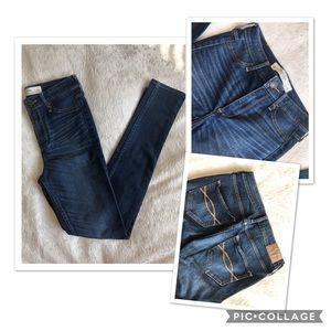 Abercrombie & Fitch Jeans - 🌷Abercrombie jeans 👖HIGH WAISTED
